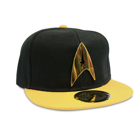 Star Trek TOS Snapback Caps