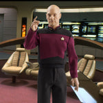 Star Trek TNG Picard 1:6 Scale Figure