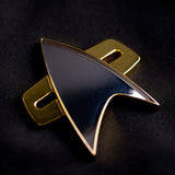 Star Trek Voyager Communicator Badge