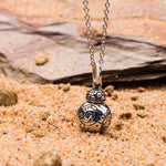 Star Wars BB-8 Sterling Silver Pendant