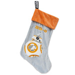 Star Wars BB-8 Christmas Stocking