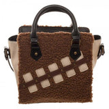 Star Wars Chewie & Porg Handbag