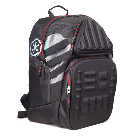 Star Wars Darth Vader Molded Backpack