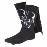 Star Wars Darth Vader Caped Socks