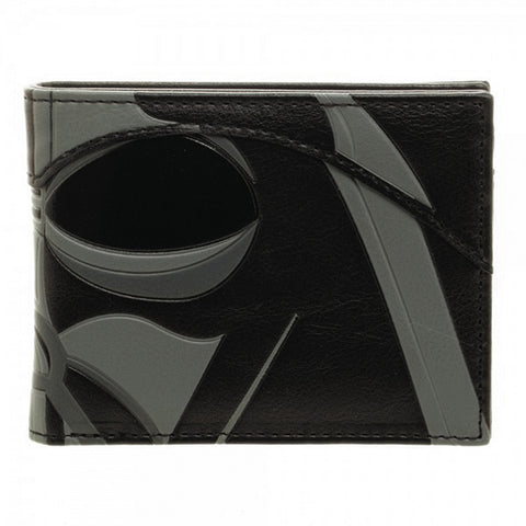 Star Wars Darth Vader Helmet Wallet