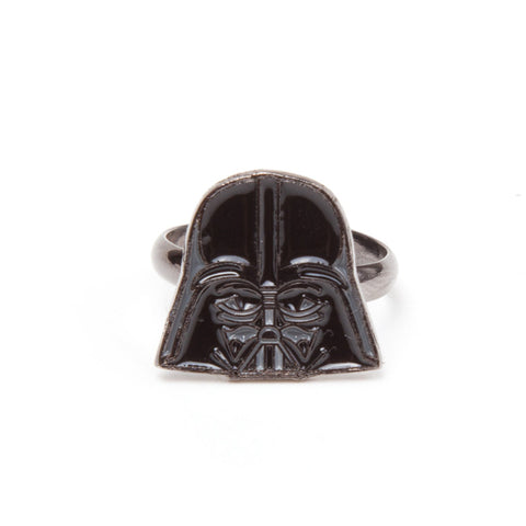 Star Wars Darth Vader Ring