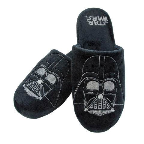 Star Wars Darth Vader Mule Slippers
