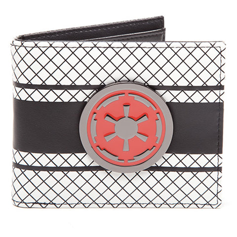 Star Wars Galactic Empire Bi-Fold Wallet