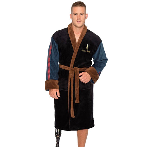 Star Wars Han Solo Bathrobe
