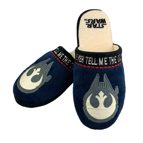 Star Wars Han Solo Mule Slippers