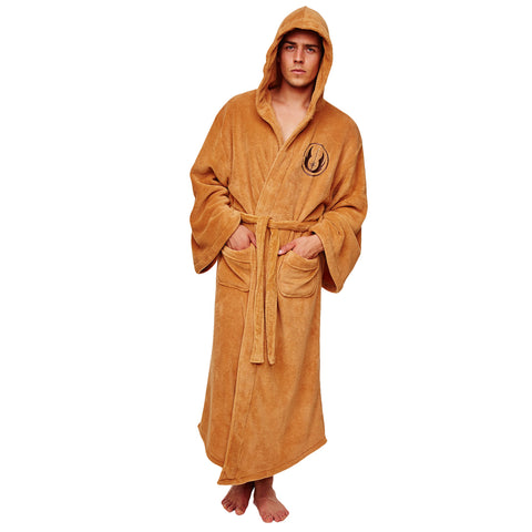 Star Wars Jedi Order Bath Robe