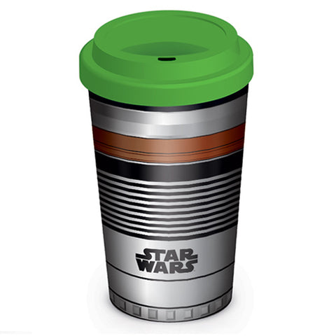 Star Wars Lightsaber Travel Mug
