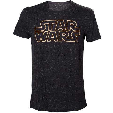 Star Wars Galaxy Logo T-Shirt