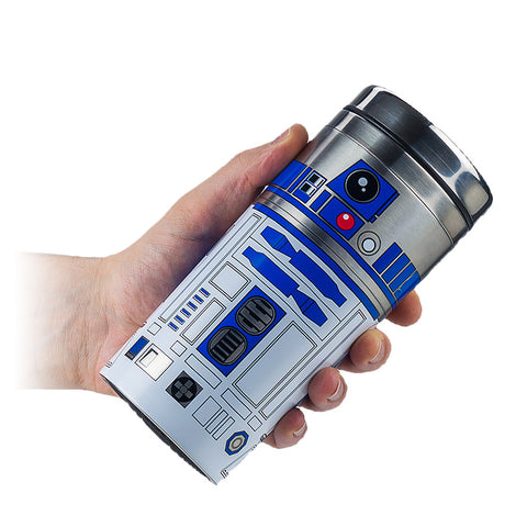 Star Wars R2-D2 Premium Travel Mug