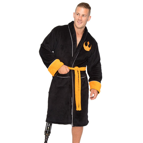 Star Wars Join The Resistance Bathrobe