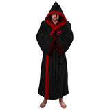 Star Wars Sith Bath Robe