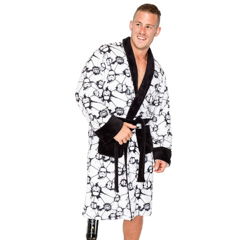 Star Wars Stormtrooper All Over Print Bathrobe
