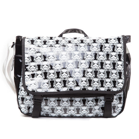 Star Wars Stormtrooper All Over Print Premium Messenger Bag