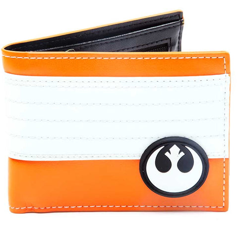 Star Wars Rebel Pilot Bi-Fold Wallet