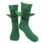 Star Wars Yoda Socks With Ears