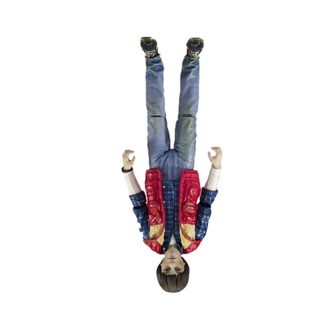 Stranger Things Upside Down Will Byers Action Figure