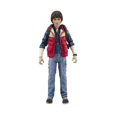 Stranger Things Will Byers Action Figure