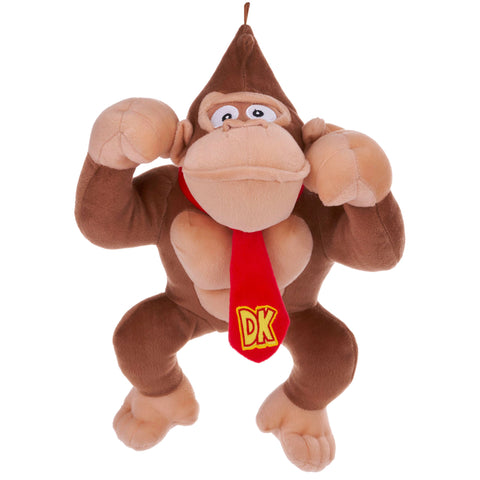 Super Mario Donkey Kong 36cm Large Plush Toy