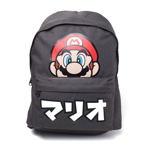 Super Mario Japanese Backpack