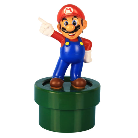 Super Mario Warp Pipe Light