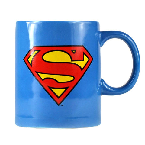 DC Comics Superman Cookie Mug