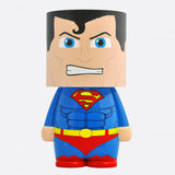 Superman Look-Alite LED Lamp