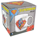 DC Comics Superman Mug