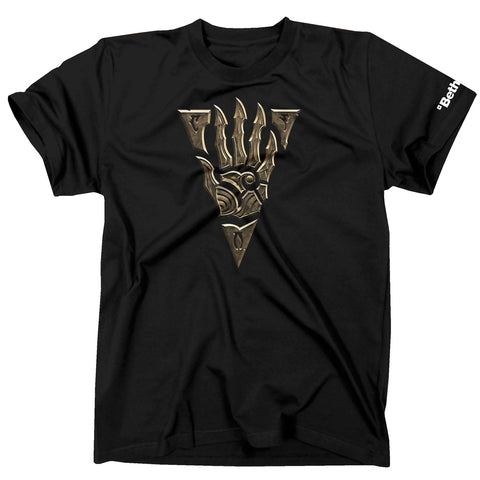 The Elder Scrolls Morrowind Logo T-shirt