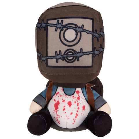 The Evil Within The Keeper Stubbins Toy Plush