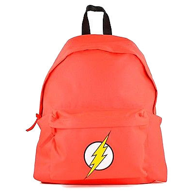 The Flash Logo Backpack