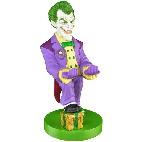 The Joker Cable Guy Controller & Smartphone Stand