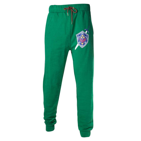 The Legend of Zelda Sword and Shield Lounge Pants