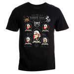 The Witcher Shave and a Haircut T-Shirt