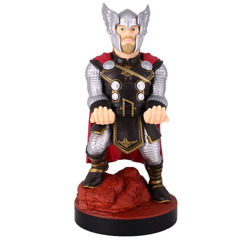 Marvel Thor Cable Guy Controller & Smartphone Stand