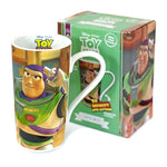 Disney Toy Story Buzz Lightyear Latte Mug