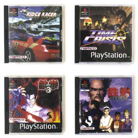 Original Playstation Coasters Vol. 2
