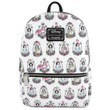 Loungefly x Disney Princess Mini BackPack