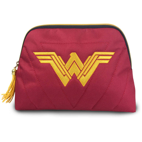 Wonder Woman Justice League Wash Bag