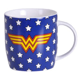 DC Comics Wonder Woman Mug