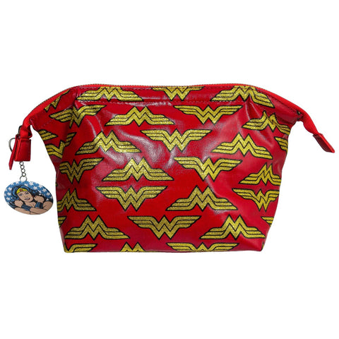 Wonder Woman Ladies Washbag
