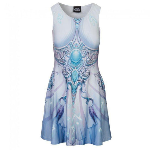 World of Warcraft Tyrande Skater Dress