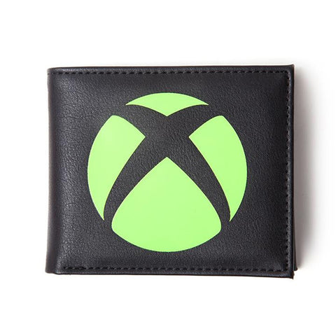 Official Xbox Logo Wallet