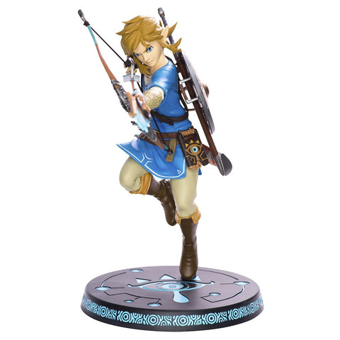 Breath of the Wild 25cm Collector's Statue