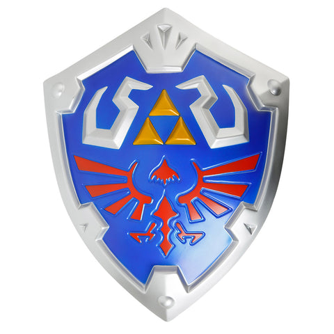 Legend of Zelda Hylian Shield Replica