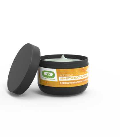 Sensitive Balm 50ml 50mg